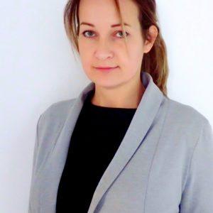 Agnieszka Różewicz